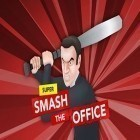 Скачать игру Super smash the office: Endless destruction бесплатно и Blocky Bronco для iPhone и iPad.