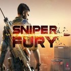 Скачать игру Sniper fury бесплатно и Gotta eat them all: Clicker для iPhone и iPad.