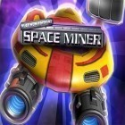 Скачать игру Space miner: Platinum edition бесплатно и Snail ride для iPhone и iPad.