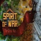 Скачать игру Spirit of war: The great war бесплатно и 3D City Run 2 для iPhone и iPad.