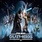 Скачать игру Star wars: Galaxy of heroes бесплатно и Area 51 Zombie Infestation для iPhone и iPad.