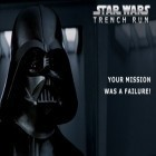 Скачать игру Star Wars: Trench Run бесплатно и Swords of Anima для iPhone и iPad.