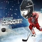 Скачать игру Stickman: Ice hockey бесплатно и Earthcore: Shattered elements для iPhone и iPad.