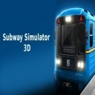 Скачать игру Subway simulator 3D: Deluxe бесплатно и Broken sword 5: The serpent's curse для iPhone и iPad.
