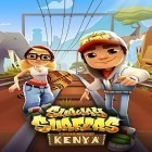 Скачать игру Subway surfers: Kenya бесплатно и Subway Surfers для iPhone и iPad.