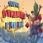 Скачать игру Super Dynamite Fishing бесплатно и Drop The Chicken для iPhone и iPad.
