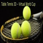 Скачать игру Table Tennis 3D – Virtual World Cup бесплатно и Fruit Ninja для iPhone и iPad.