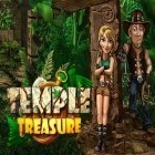 Скачать игру Temple treasure: Adventure puzzle бесплатно и Please, don't touch anything 3D для iPhone и iPad.