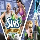 Скачать игру The Sims 3: Ambitions бесплатно и Fhacktions: Real world PvP для iPhone и iPad.