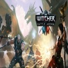 Скачать игру The witcher: Battle arena бесплатно и Subway Surfers для iPhone и iPad.