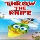 Скачать игру Throw The Knife бесплатно и Walking Dead: The Game для iPhone и iPad.