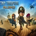Скачать игру Tiny troopers: Alliance бесплатно и Champion Red Bull BC One для iPhone и iPad.