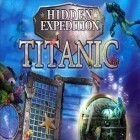 Скачать игру Titanic: Hidden expedition бесплатно и Monster hunter stories: The adventure begins для iPhone и iPad.