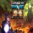 Скачать игру Tobuscus adventures: Wizards бесплатно и Vampireville: haunted castle adventure для iPhone и iPad.