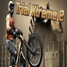 Скачать игру Trial Xtreme 2 Winter Edition бесплатно и Band of badasses: Run and shoot для iPhone и iPad.