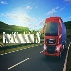 Скачать игру Truck simulation 16 бесплатно и Area 51 Zombie Infestation для iPhone и iPad.