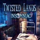 Скачать игру Twisted lands: Insomniac бесплатно и Area 51 Zombie Infestation для iPhone и iPad.