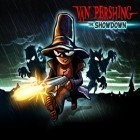 Скачать игру Van Pershing – The Showdown бесплатно и Zombie: Kill of the week для iPhone и iPad.