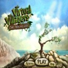 Скачать игру Virtual Villagers 4: The Tree of Life бесплатно и Twisted Lands: Shadow Town для iPhone и iPad.