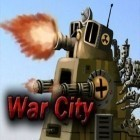 Скачать игру War City бесплатно и The Secret of Grisly Manor для iPhone и iPad.