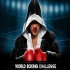 Скачать игру World boxing challenge бесплатно и Jade dynasty mobile для iPhone и iPad.