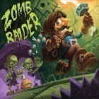 Скачать игру Zomb raider бесплатно и Hero siege: Pocket edition для iPhone и iPad.