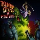 Скачать игру Zombie Attack! Second Wave XL бесплатно и Craft сontrol для iPhone и iPad.