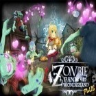 Скачать игру Zombie Panic in Wonderland Plus бесплатно и Cut the Rope Holiday Gift для iPhone и iPad.