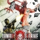 Скачать игру Zombie Strike бесплатно и Duck commander: Duck defense для iPhone и iPad.