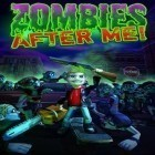 Скачать игру Zombies after me! бесплатно и Journey of Light для iPhone и iPad.