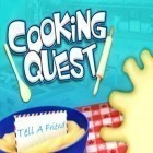 Скачать игру Cooking quest бесплатно и Ambulance: Traffic rush для iPhone и iPad.
