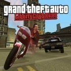 Скачать игру Grand theft auto: Liberty city stories бесплатно и Polarity для iPhone и iPad.