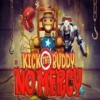 Скачать игру Kick the Buddy: No Mercy бесплатно и Fhacktions: Real world PvP для iPhone и iPad.