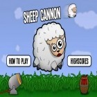 Скачать игру Sheep cannon: Have a blast! бесплатно и Whiteday: A labyrinth named school для iPhone и iPad.