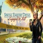 Скачать игру Special enquiry detail: Engaged to kill бесплатно и Backstreet cat для iPhone и iPad.