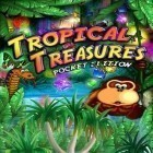 Скачать игру Tropical treasures: Pocket edition бесплатно и Zengrams для iPhone и iPad.