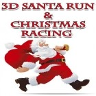 Скачать игру 3D Santa run & Christmas racing бесплатно и Journey of Light для iPhone и iPad.
