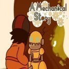 Скачать игру A mechanical story бесплатно и Stickman: Ice hockey для iPhone и iPad.
