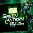 Скачать игру Green lantern: Rise of the manhunters бесплатно и test для iPhone и iPad.