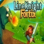 Скачать игру Line knight Fortix бесплатно и Air battle of Britain для iPhone и iPad.