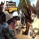 Скачать игру Monster hunter freedom unite бесплатно и Ambulance: Traffic rush для iPhone и iPad.