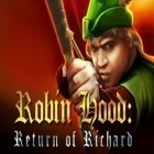 Скачать игру Robin Hood: The return of Richard бесплатно и Face fighter для iPhone и iPad.