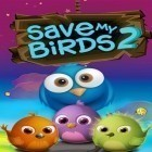 Скачать игру Save my birds 2 бесплатно и Urban trial freestyle для iPhone и iPad.