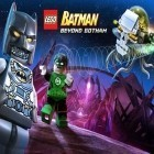 Скачать игру LEGO Batman: Beyond Gotham бесплатно и Shadowmatic для iPhone и iPad.