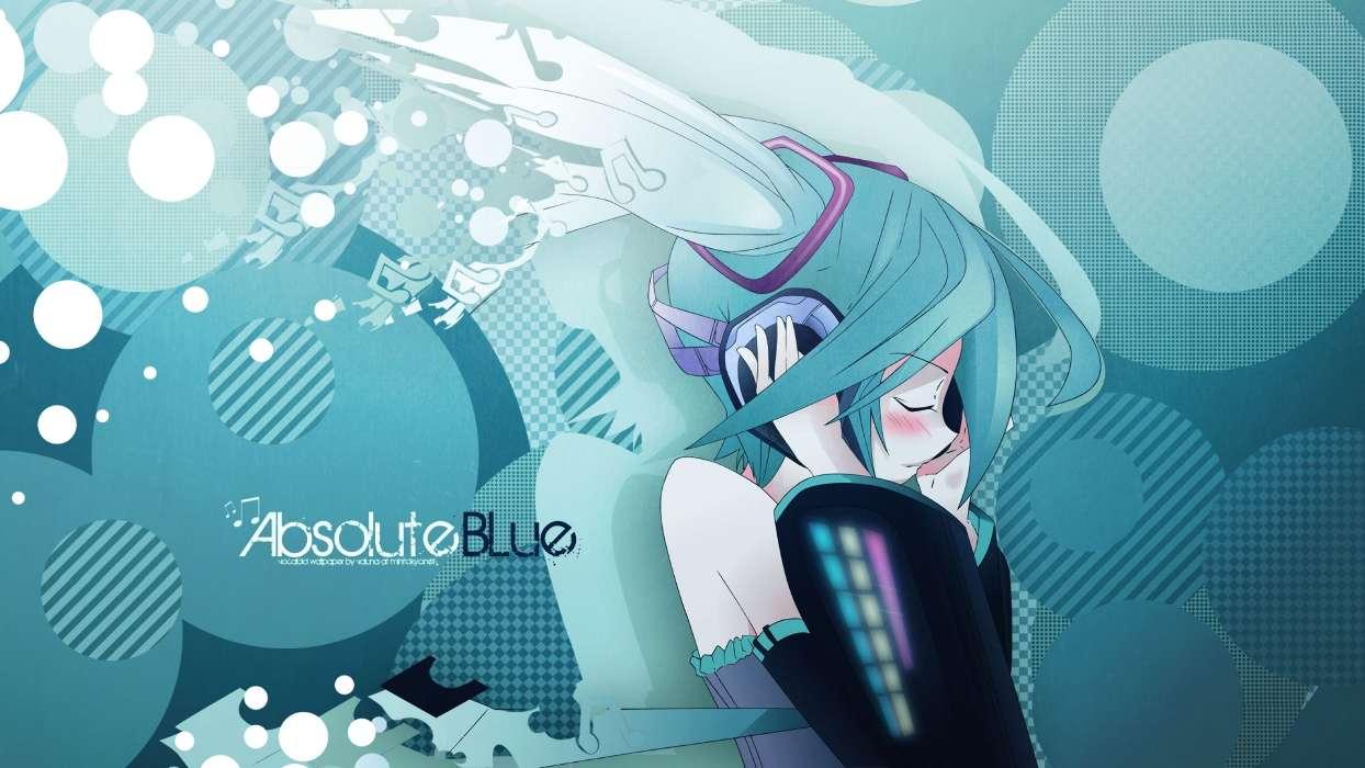Hatsune miku musik