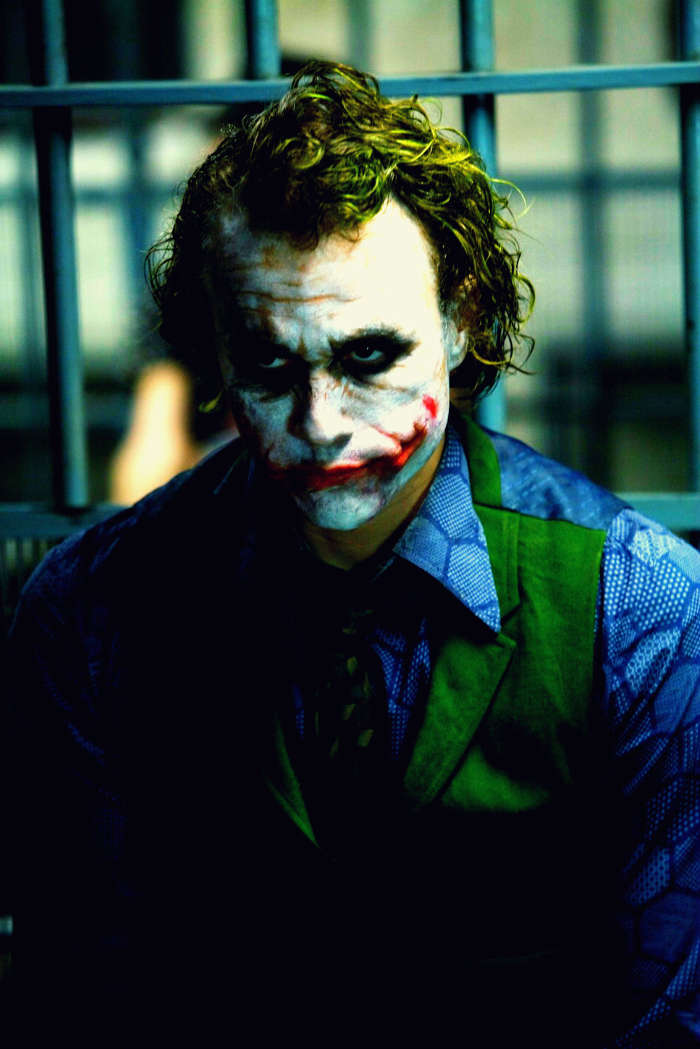 the joker The joker lyrics: some people call me the space cowboy, yeah / some call me the gangster of love / some people call me maurice / cause i speak of the pompatus of love / people talk about me, baby.