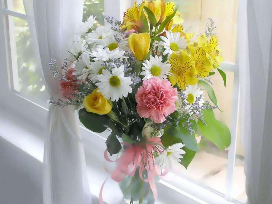 картинки на телефон букеты цветов № 225630 загрузить