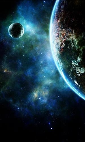 Скачать Живые Обои Космос