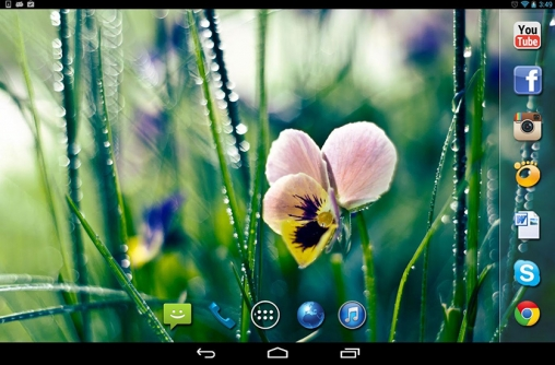 Обои На Телефон Андроид Весна Бесплатно